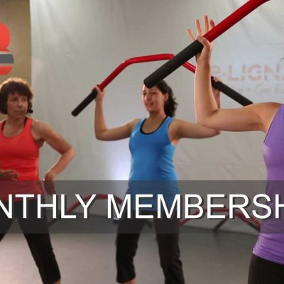 Monthly Members